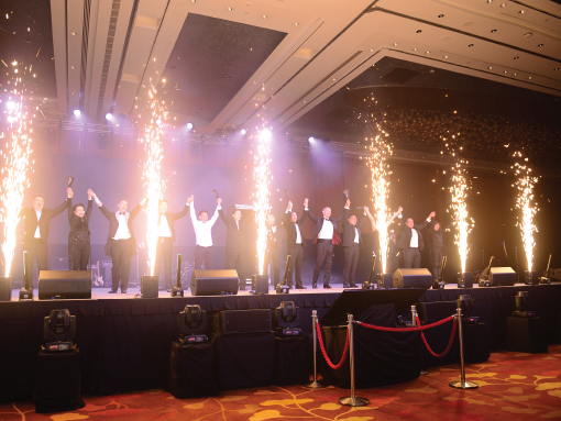 singapore event planners