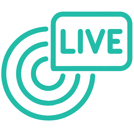 tembusu live stream events icon