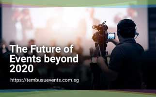 The Future of Events Beyond 2020