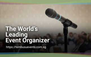 The World's Leading Event Organizers